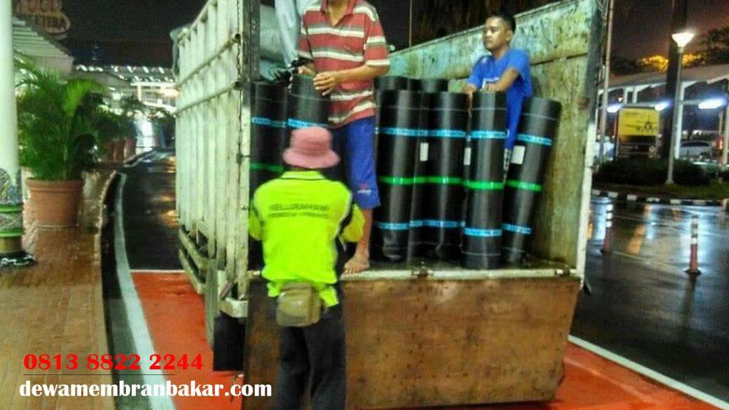 harga membran waterproofing di Karang Poh,Surabaya - Whatsapp Kami : 081 388 222 244