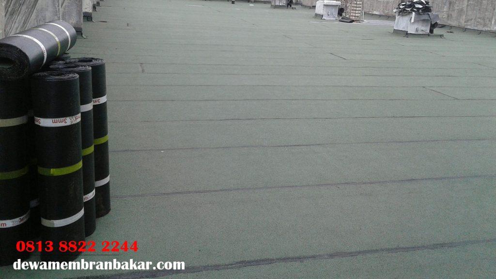 tukang membran bakar waterproofing di Kapasari,Surabaya - WA Kami : 081388222244